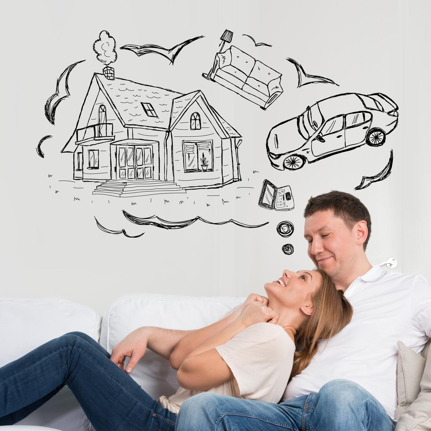 Prêt immobilier sans apport : c'est possible