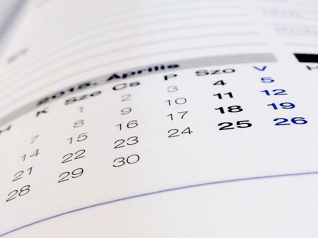 Le calendrier de paiement des retraites 2017 est disponible