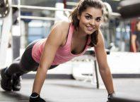 fitness femme