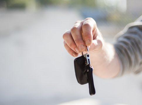 Comment réserver un essai automobile ?