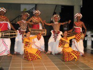 sri lanka traditions
