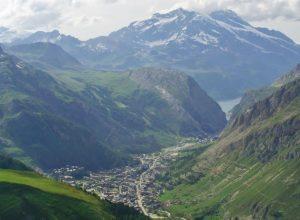 Val d'Isères