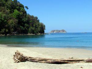Le parc national Manuel-Antonio